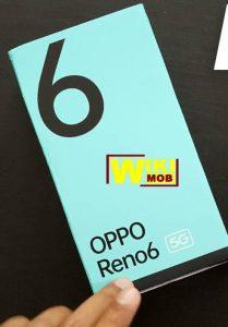 اوبو رينو 6 فايف جي