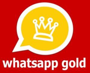 تحميل برنامج واتس اب الذهبي للايفون