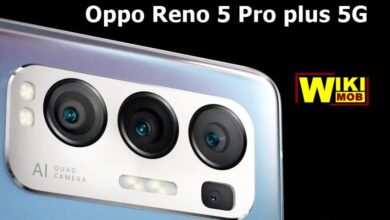 صورة اوبو رينو 6 برو بلس فايف جي سعر ومواصفات