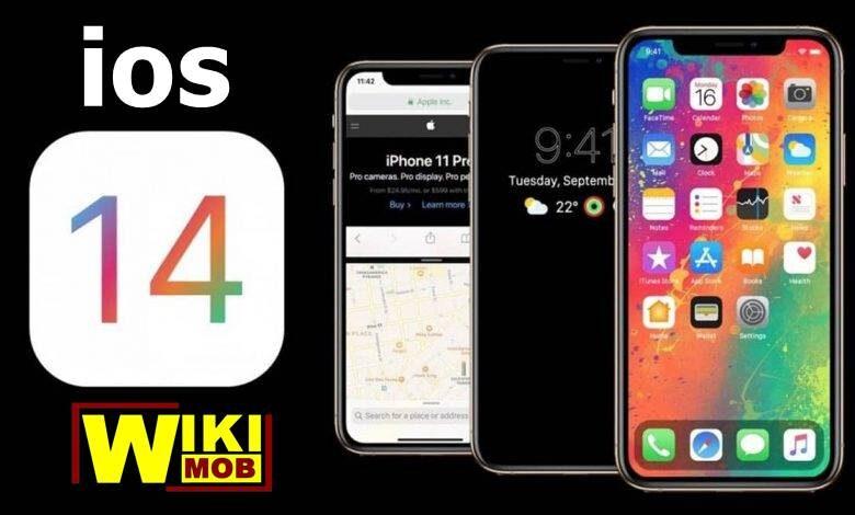 صورة iOS 14 واهم مميزاته ورابط التحديث والاجهزة التي سوف تحصل عليه