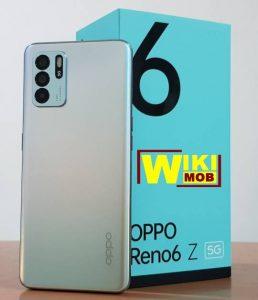 اوبو رينو 6 زد سعر ومواصفات