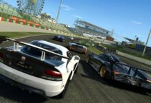 تطبيقات العاب سيارات سباق