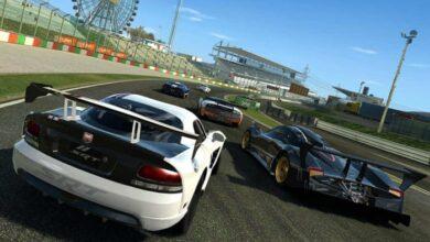صورة تطبيقات العاب سيارات سباق