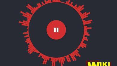 صورة ازالة الموسيقى من الاغنية للاندرويد