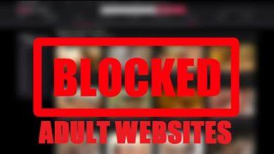 صورة حجب المواقع الاباحيةللكمبيوتر والاندرويد