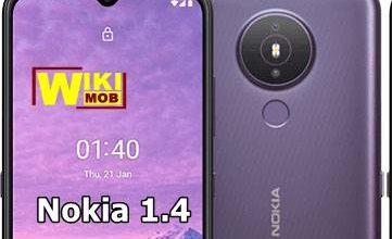 صورة نوكيا 1.4 سعر ومواصفات