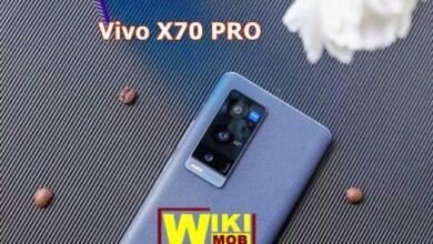صورة فيفو اكس 70 برو سعر ومواصفات