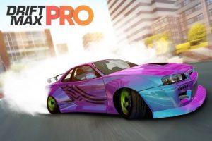 تحميل لعبة دريفت ماكس برو Drift Max Pro