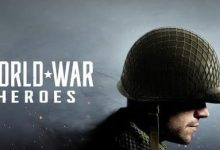 صورة لعبة world وار heroes للكمبيوتر