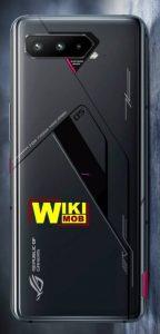 اسوس روج فون 5 اس برو سعر ومواصفات