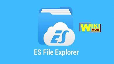 اي ا س فايل اكسبلورر EX File Explorer
