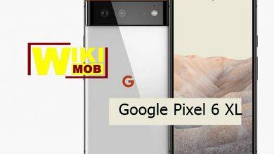 جوجل بيكسل 6 اكس ال سعر ومواصفات