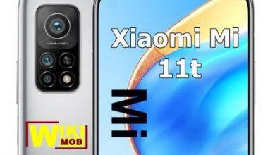 صورة شاومي مي 11 تي سعر ومواصفات