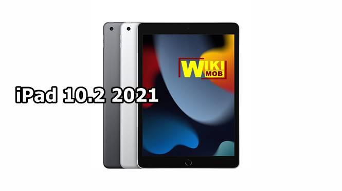 صورة ايباد 10.2 2021 سعر ومواصفات