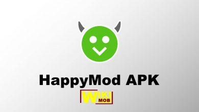 صورة تحميل happymod للكمبيوتر