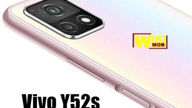 فيفو واي 52 اس سعر ومواصفات