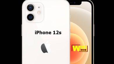 ايفون 12 اس سعر ومواصفات